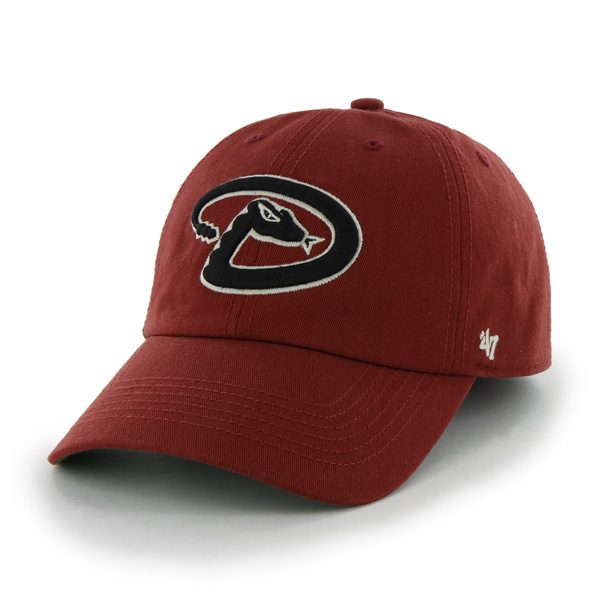 Arizona Diamondbacks Home Franchise Hat