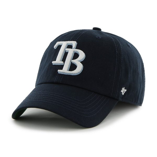 Tampa Bay Rays Home Franchise Hat