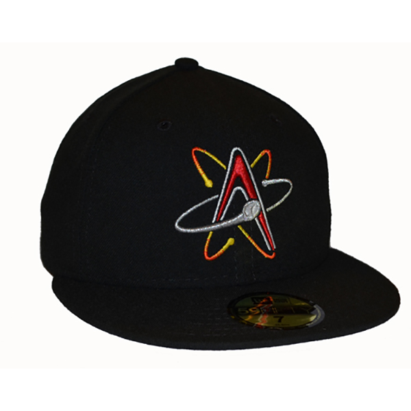Albuquerque Isotopes Home Hat