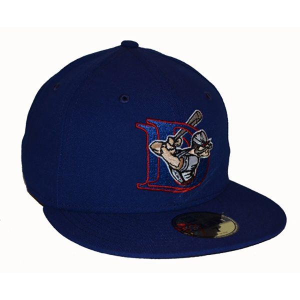 Auburn Doubledays Home Hat