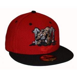 Batavia Muckdogs Home Hat