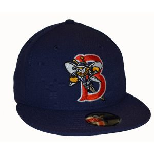 Binghamton Mets Home Hat