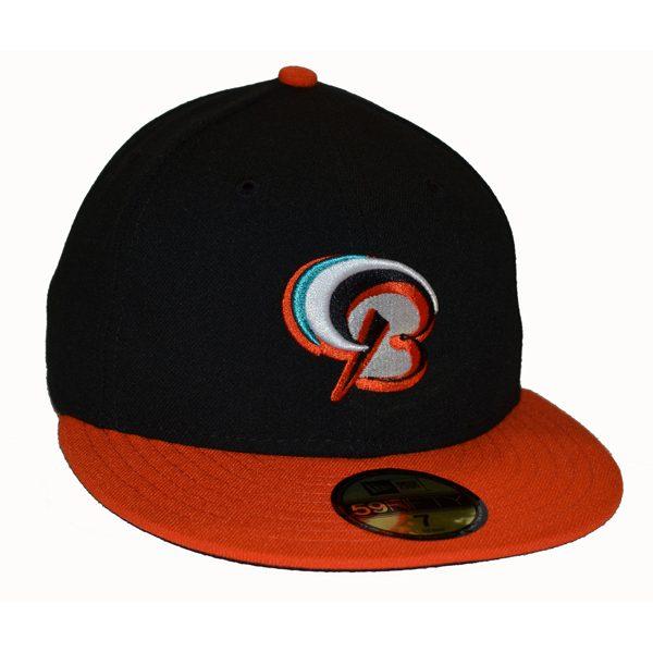 Bowie Baysox Home Hat