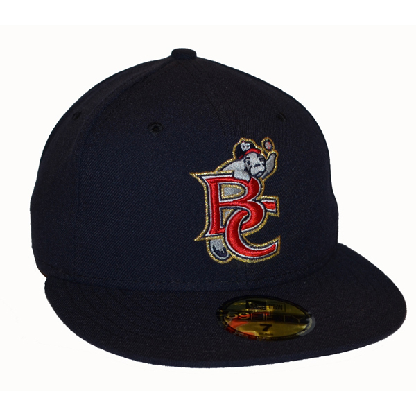 Brevard County Manatees Home Hat