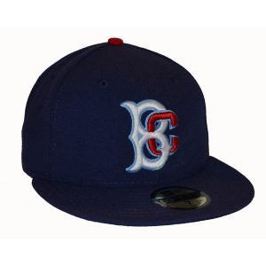 Brooklyn Cyclones Home Hat