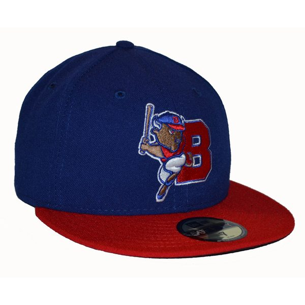 Buffalo Bisons Game Hat