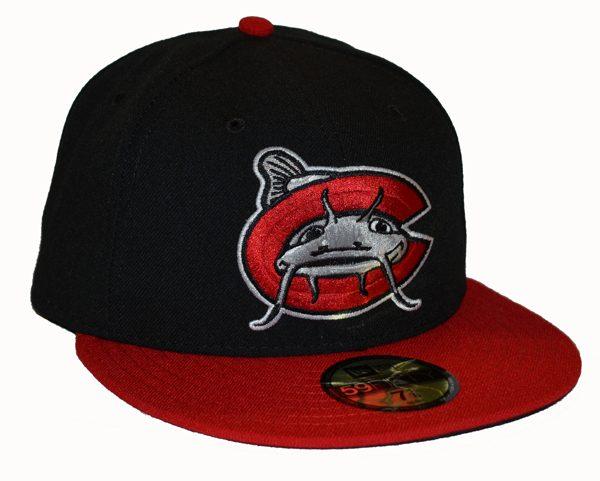 Carolina Mudcats Home Hat