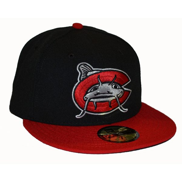 Carolina Mudcats Home Hat