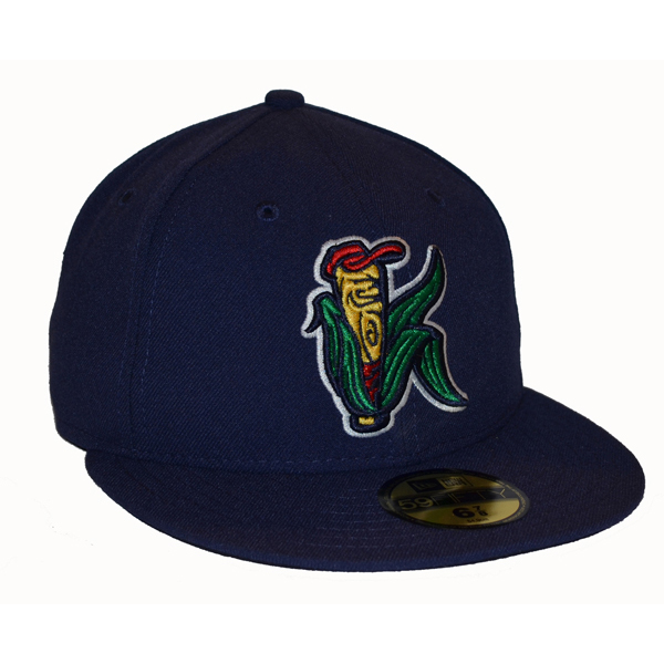 Cedar Rapid Kernels Home Hat