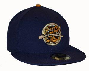 Charleston Riverdogs Home Hat
