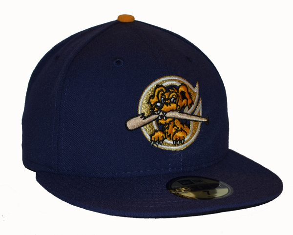 Charleston Riverdogs Home Hat