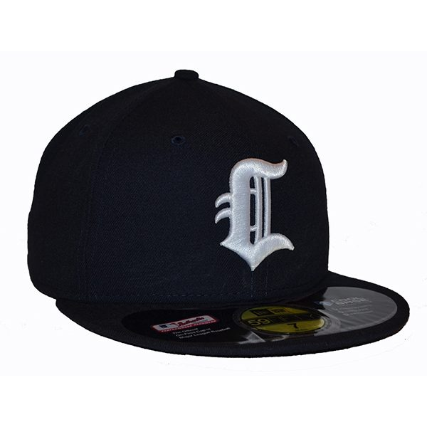 Connecticut Tigers Home Hat