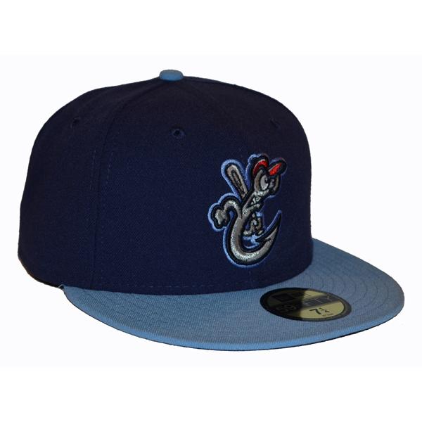 Corpus Christi Hooks Home Hat