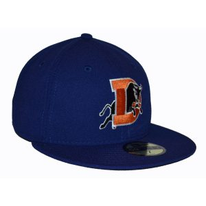 Durham Bulls Home Hat