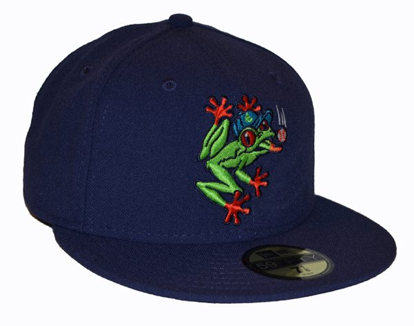 Everett Aquasox Home Hat