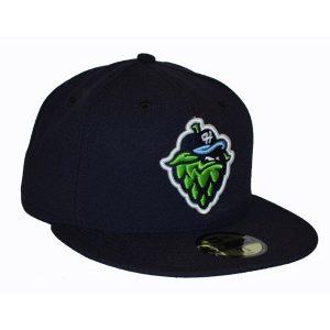 Hillsboro Hops Game Hat