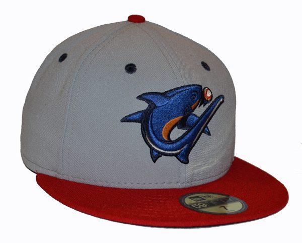 Clearwater Threshers Alternate Hat