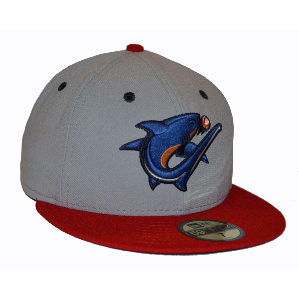 Clearwater Threshers Alternate Hat