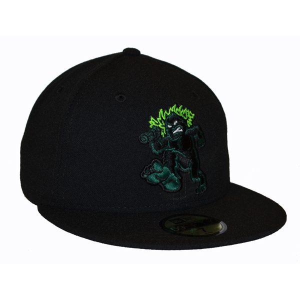 Eugene Emeralds Home Hat