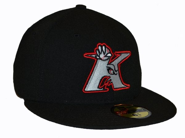 Kannapolis Intimidators Road Hat
