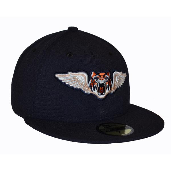 Lakeland Flying Tigers Home Hat
