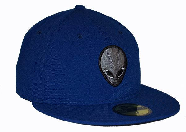 Las Vegas 51's Home Hat