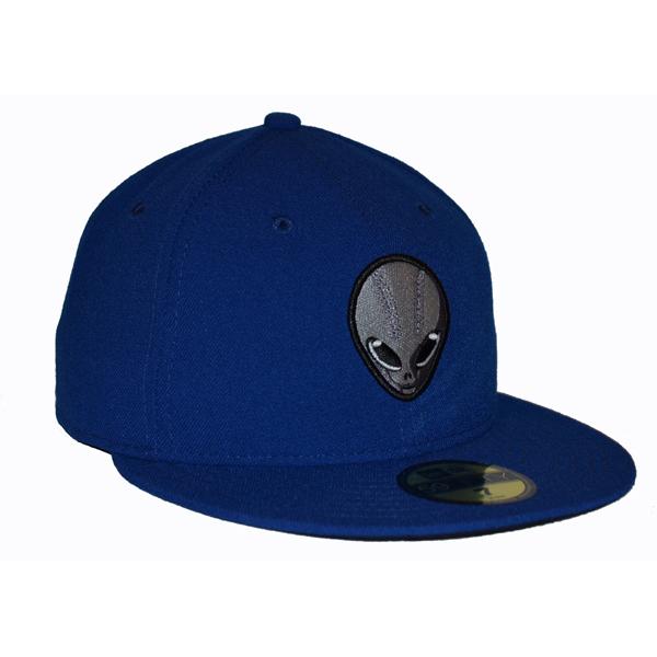 Las Vegas 51's Home Hat