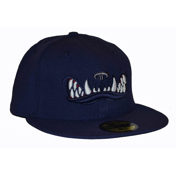 Mahoning Valley Scrappers Home Hat