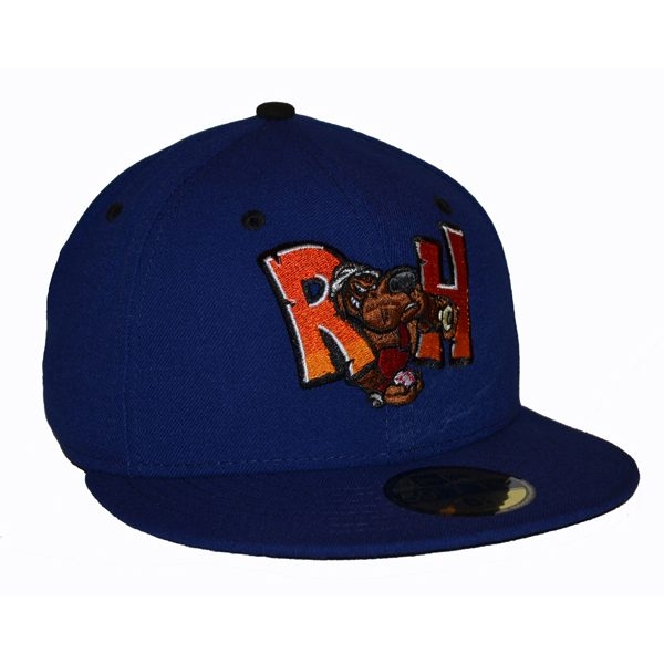Midland Rockhounds Home Hat