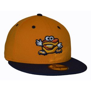 Montgomery Biscuits Alternate Hat