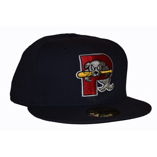Portland Seadogs Home Hat