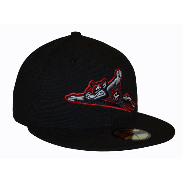 Richmond Flying Squirrels Home Hat