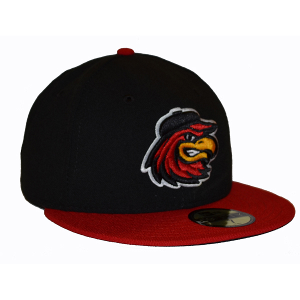 Rochester Redwings Home Hat