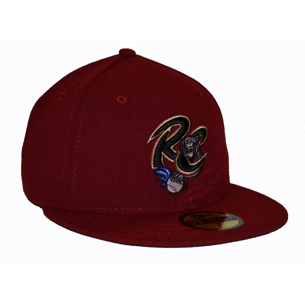 Sacramento River Cats Alternate Hat