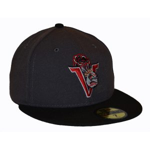 Salem-Keizer Volcanoes Home Hat