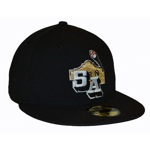 San Antonio Missions Home Hat