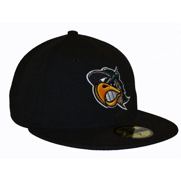 South Bend Silver Hawks Home Hat