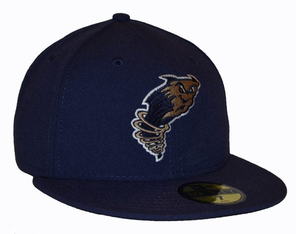 Tri City Dust Devils Home Hat
