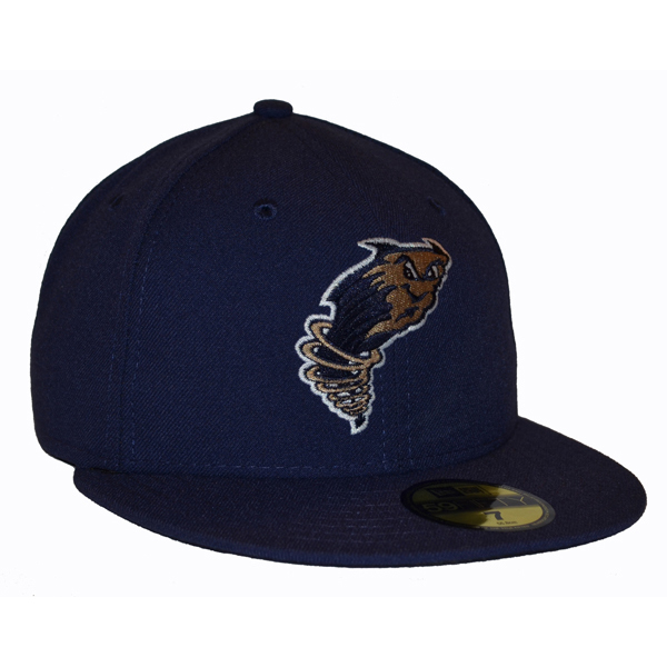 Tri City Dust Devils Home Hat