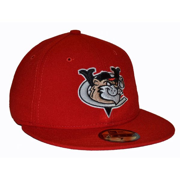 Tri-City ValleyCats Home Hat