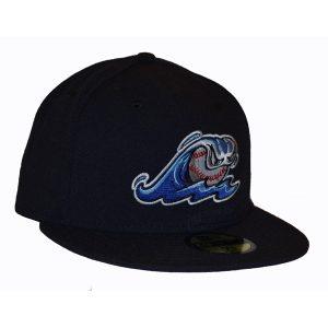 West Michigan Whitecaps Home Hat