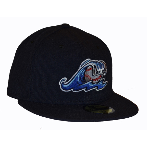 West Michigan Whitecaps Home Hat