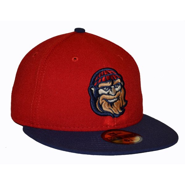 Williamsport Crosscutters Alternate Hat