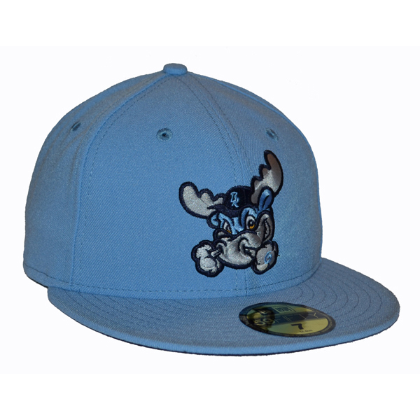 Wilmington Blue Rocks Game Hat