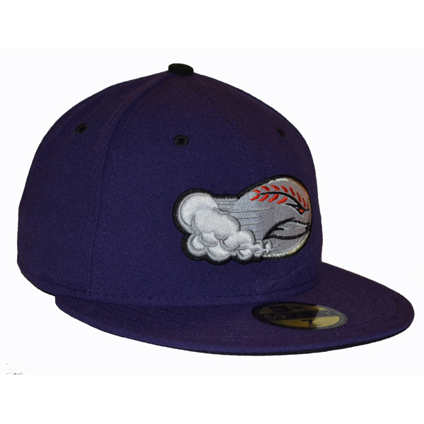 Winston Salem Dash Home Hat