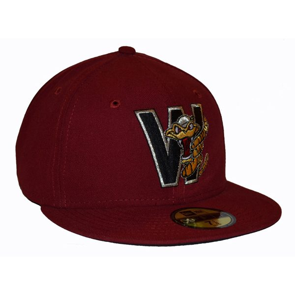 Wisconsin Timber Rattlers Home Hat