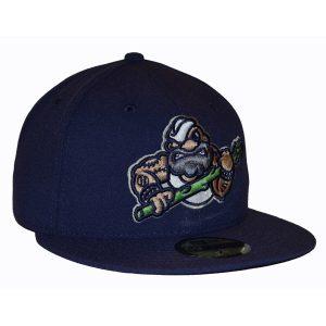 Stockton Ports Alternate Hat