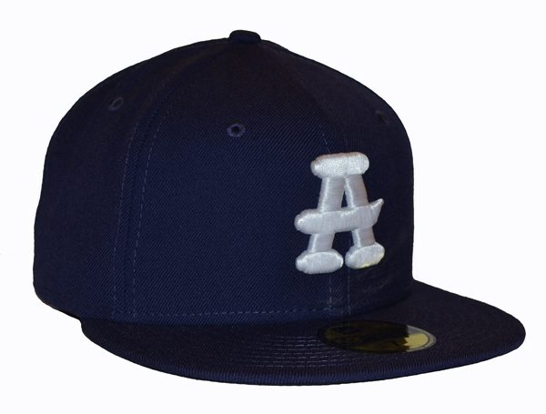 Atlanta Black Crackers 1938 Hat