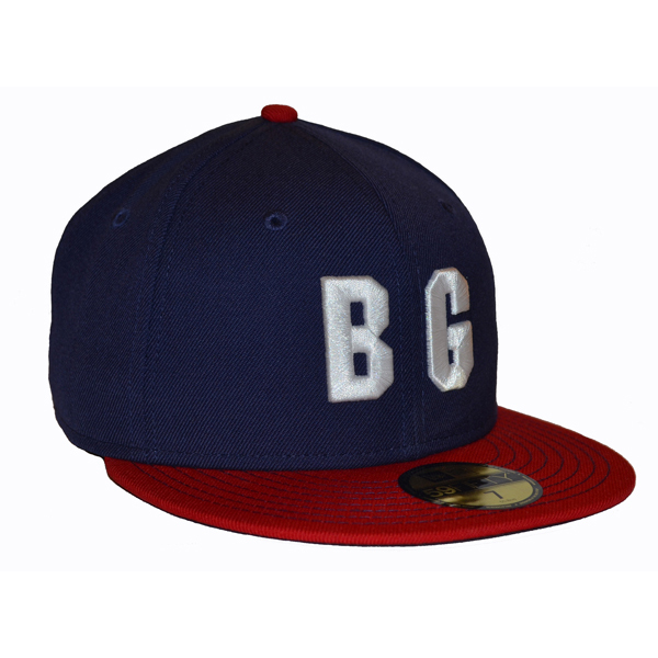 Bacharach Giants 1937 Hat