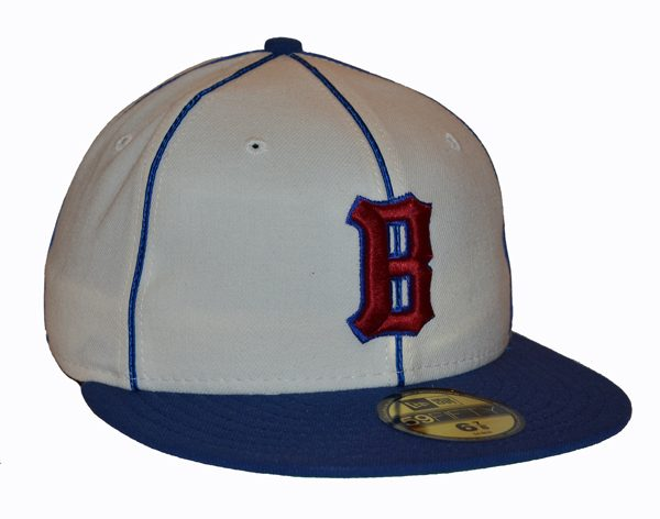 Baltimore Elite Giants 1946 Hat